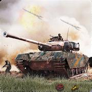 Real World War Tanks: Army Battle Machines
