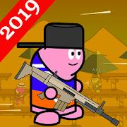 Gun Game:Shooting Mayhem