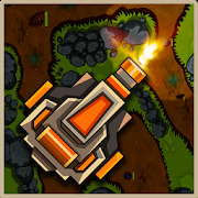 Strike Hero Defence - Tower defense Army