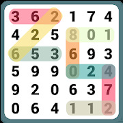 Number Search - Word Search