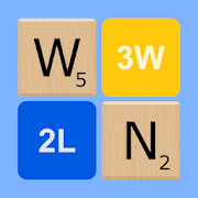 Word Nation - Multi-player Crosswords Friends Game