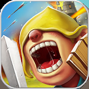 Clash of Lords 2:
