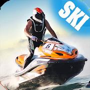 Boating Game in Us : Jet Ski Water Boat Racing