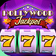 Hollywood Jackpot Slots - Free Slot Machine Games