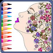 🎨Colorish - free mandala coloring book for adults