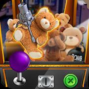 Arcade Claw Machine Prize Claw HD