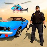 Police Crime Simulator  Real Gangster Games 2019