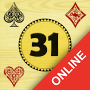 Thirty-One | Card Game Online (31, Blitz)