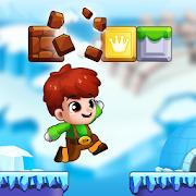 Super Jack Jump World Adventure