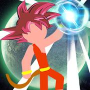 God of Stickman  : Shadow Fighter