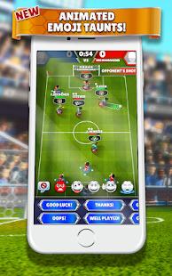 Kings of Soccer: Ultimate Football Stars 2019 Screenshot