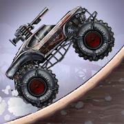 Zombie Hill Racing - Earn To Climb