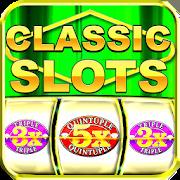 Classic Casino Slots - Free Vegas Slots Machines