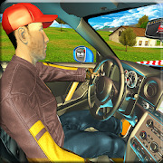 In Car Driving Games : Extreme Racing on Highway
