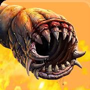 Death Worm™