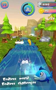 Run Fish Run Screenshot