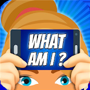 What Am I? – Family Charades (Guess The Word)