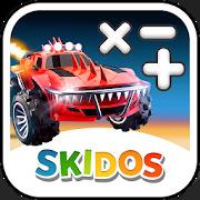 Cool Math Games: Race Cars  For Kids BoysGirls
