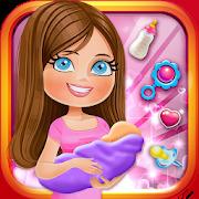 Newborn Baby Nurture And Care
