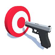 Idle Shooting Target: Best Gun Sound, Sniper Free!