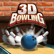 3D Bowling - The Ultimate Ten Pin Bowling Game