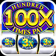 Slot Machine: Triple Hundred Times Pay Free Slot