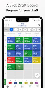 Fantasy Football Calculator Screenshot