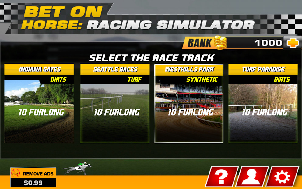 Raceclubs betting odds square betting game