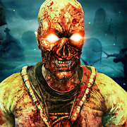 DEAD HUNTING EFFECT 2: ZOMBIE FPS SHOOTING GAME