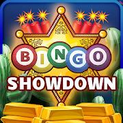 Bingo Showdown: Free Bingo Game – Live Bingo