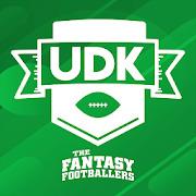 Fantasy Football Draft Kit 2019 - UDK
