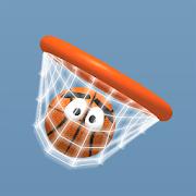 Ball Shot - Fling to Basket