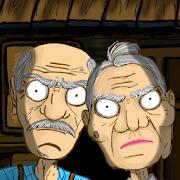 Grandpa And Granny House Escape