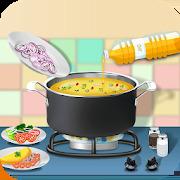 Cooking & Restaurant - Super Craze Madness World