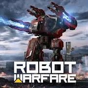 Robot Warfare: robot games