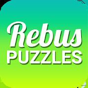 Rebus Puzzles & Riddles - Logic Word Quiz Game