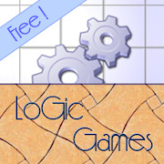 100 Logic Games - Time Killers