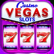 Real Vegas Slots - FREE Casino Games
