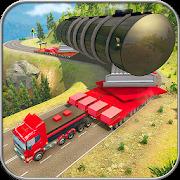 Oversized Load Cargo Truck Simulator 2019