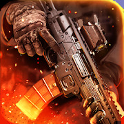 Kill Shot Bravo: Free 3D Shooting Sniper Game