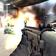Dead Zombie Battle : Zombie Defense Warfare