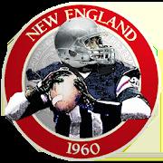 New England Football - Patriots Edition