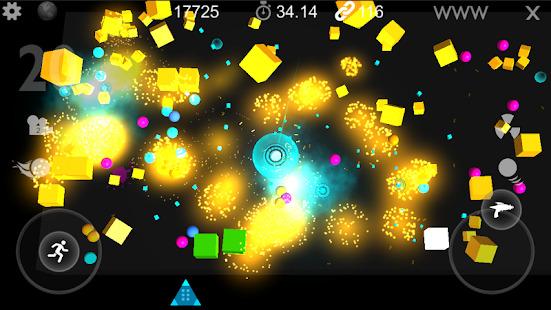 Atomic Mass Screenshot