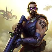 Evolution 2: Battle for Utopia. Action shooter