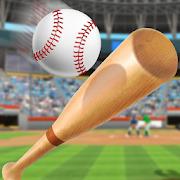Real Baseball Pro Game - Homerun King