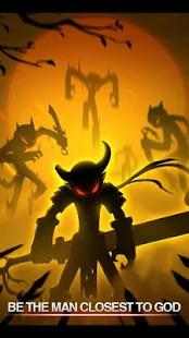 League of Stickman Free- Shadow legends(Dreamsky) Screenshot