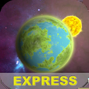 My Pocket Galaxy - 3D Gravity Sandbox Free