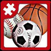 Sports puzzle: JigSaw