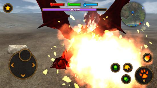 Clan of Dragons Screenshot