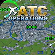 ATC Operations - Paris